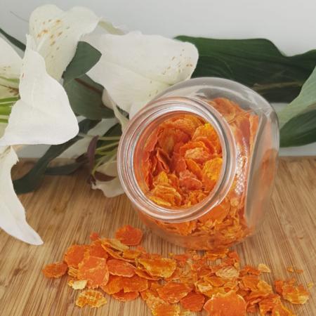 Bonbon-Glas 190ml, klein, für Erbsenflocken und mehr