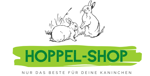 Hoppel-Shop | Dein Kaninchen-Shop